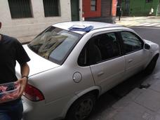 Alquilo Auto, Busco Chofer Para Uber Turno Noche