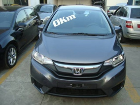 Honda Fit 1.4 Dx Flex ( 17/18 Okm ) Aut. Por R$ 59.999,99