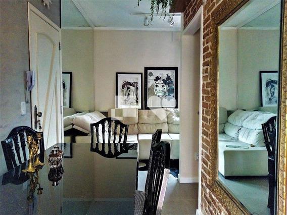 Apartamento - Menino Deus - Ref: 42853 - V-58465025