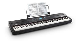 Piano Digital Recital 88 Pro Alesis