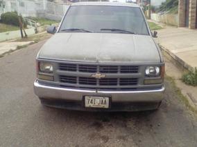 Chevrolet Cheyenne Cheyenne Año 96