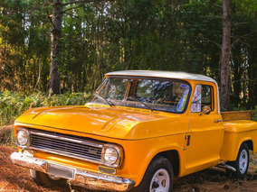 Chevrolet/gm C-10 1974.