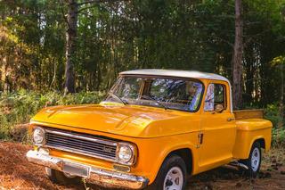 C-10 Chevrolet Gm C-10. Original Motor 6 Cilindros 1973