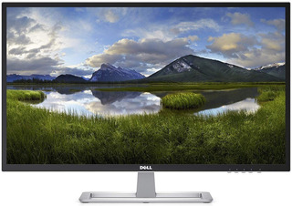 Monitor Dell D Series D3218hn 31.5