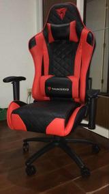 Cadeira Gamer Thunder Gc12 Com Garantia