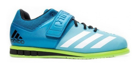 Tenis Sapatilha adidas Powerlift 3 Lpo Crossfit