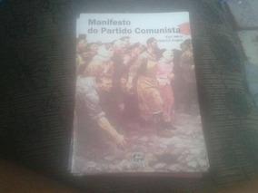 Livro Manifesto Do Partido Comunista