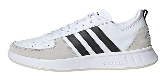 sílaba Mus Reconocimiento  Adidas Midiru Court Mid Talle 43.5 - Zapatillas Running Talle 43.5 en  Mercado Libre Argentina