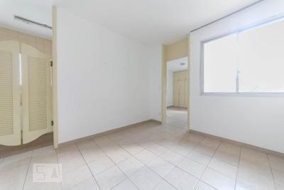 Apartamento No 4º Andar Com 1 Dormitório - Id: 892870755 - 170755