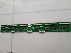 Placa Y-buffer Tv Samsung Pl43d450 Lj41-09480a Original