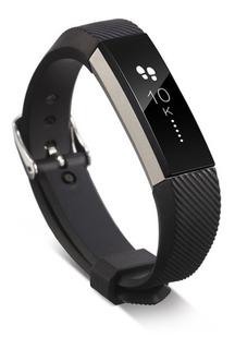 Pulseira Silicone Compatível Fit Bit Fitbit Alta Hr / Alta