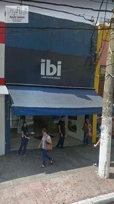 Loja Comercial Passa O Ponto, Lapa, São Paulo. - Lo0017