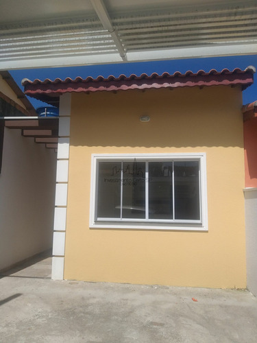 Casa Padrão À Venda Em Mogi Das Cruzes/sp - 108casaterreacambuc