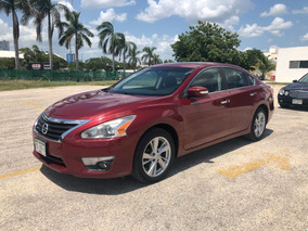 Nissan Altima Advance Navi 2013