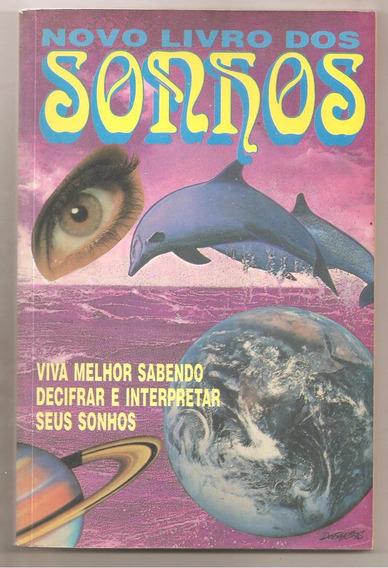 Novo Livro Dos Sonhos - Mike South