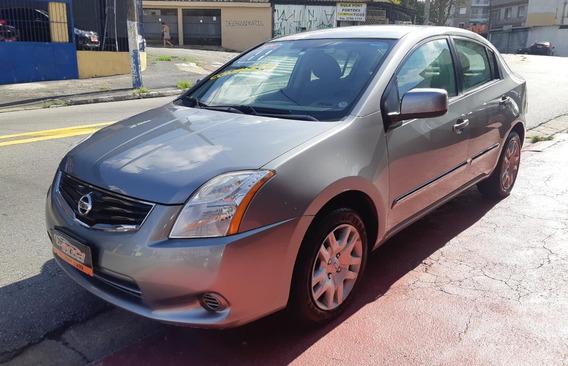 Nissan Sentra 2.0 - 2011