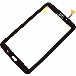 Tactil Touch Vidrio Tablet Samsung Tab3 P3200 Local Al Pub