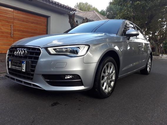 Audi A3 1.4 Tfsi Caja Automatica 5 Puertas Año 2016