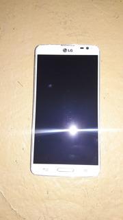 Celular LG D681 Impecable Estado Exterior No Funciona