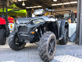 Polaris Sportsman 850 Sp Eps Entrega Inmediata Edunor