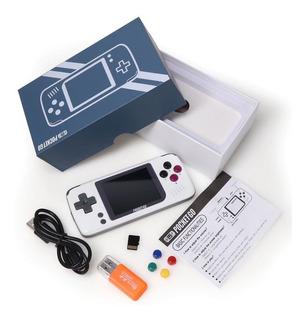 Consola Portable Bittboy Pocket Go + Memoria 8gb C Games