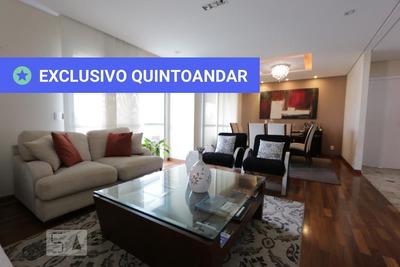 Apartamento No 3º Andar Com 3 Dormitórios E 3 Garagens - Id: 892936285 - 236285