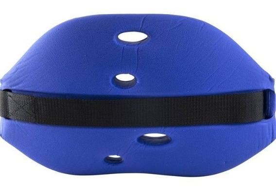 Cinturon De Flotacion Para Aquaeróbics Aquabelt Azul