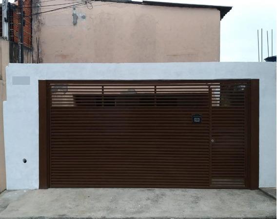 Casa Térrea Com Ótima Localizaçao - Cód. Ca2176 - Ca2176