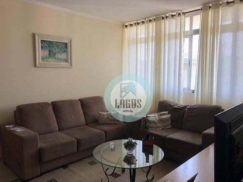 Imagem 1 de 28 de Oportunidade Única Apartamento Com 3 Dormitórios À Venda, 81 M² Por R$ 277.000 - Rudge Ramos - São Bernardo Do Campo/sp - Ap1841