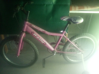 Bicicleta Rod. 20