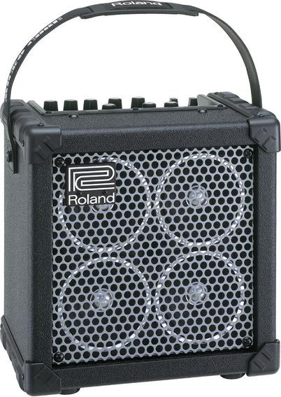 Amplificador Para Guitarra Micro Cube Rx Roland