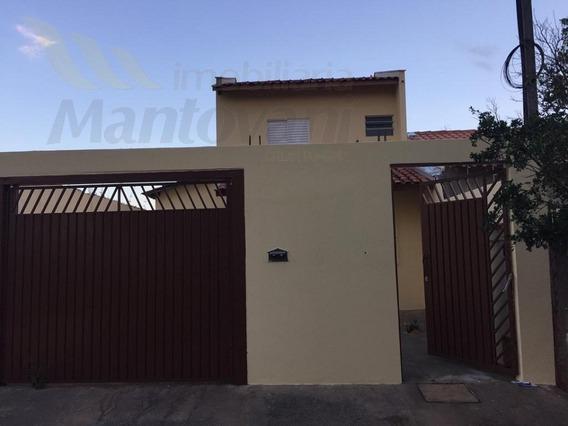 Casa Para Aluguel, 2 Dormitórios, Jardim Andrea Ville Ii - Tatuí - 98617