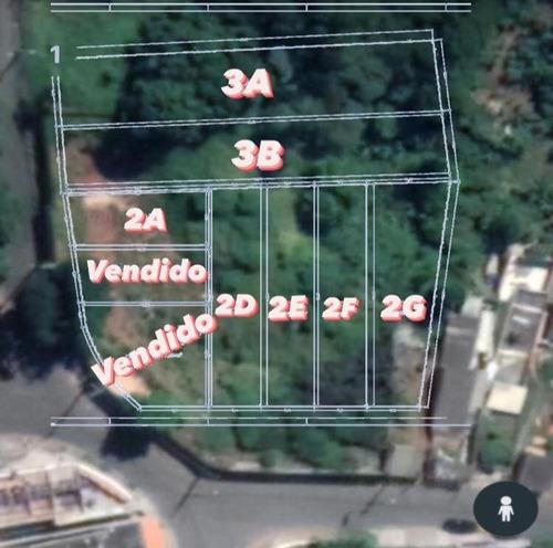 Lotes Para Venda A Partir De 75 Mil Em Panorama - Cajamar -