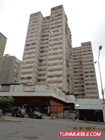 Cm Mls #17-1547 Apartamentos En Venta Los Cortijos Los Ruice