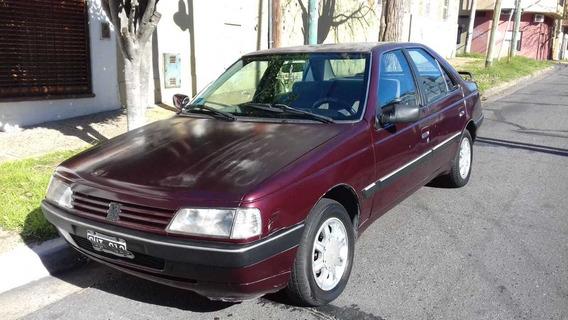Peugeot 405 2.0 Sri At 1992
