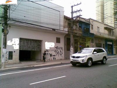 Vendo Galpão Lapa R$ 4.500.000,00 - Bs481