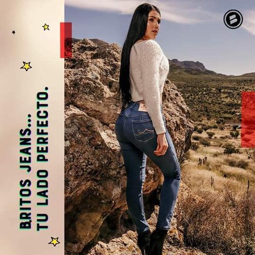 Britos Jeans Premium Modelos Nuevos Mercado Libre