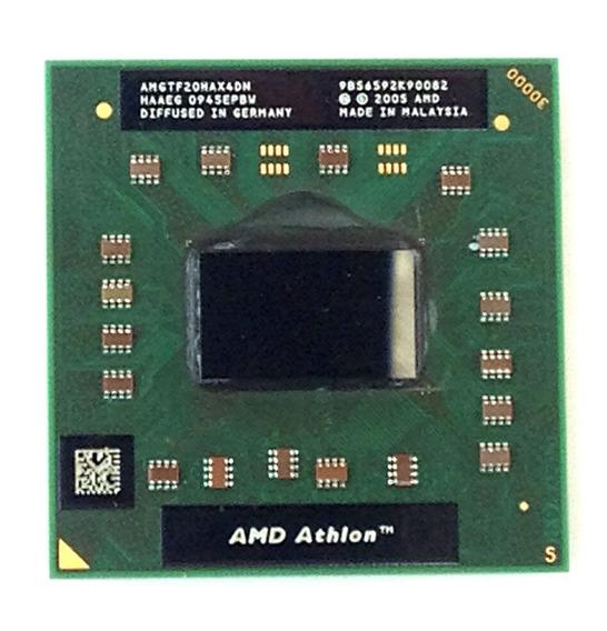 Processador Notebook Athlon Tf20 1.6ghz Amgtf20hax4dn #1113