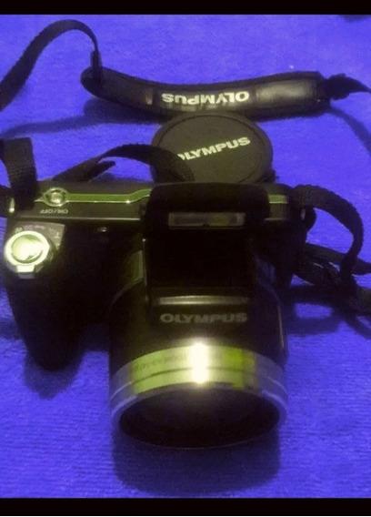 Câmera Olympus Digital Semi Profissional