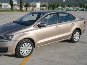 Volkswagen Vento 1.6l Startline