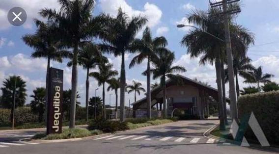 Terreno 1000m Condomínio Fazenda Jequitiba