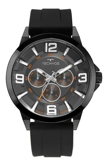 Relógio Technos Masculino Racer Preto 6p79bn/8p