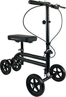 Rodilla Kneerover Economy Scooter Rodilla Orientable Muleta