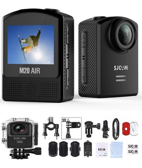 Sjcam M20 Air 1.5 Polegadas Câmera De Ação À Prova D