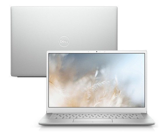 Notebook Dell Inspiron 7391 Core I5 8gb Ssd Windows