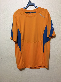 Playera Deportiva Honbre.brooks