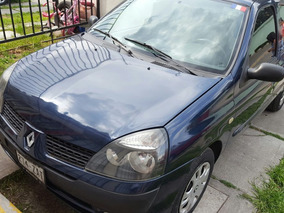 Renault Clio Expression 2004