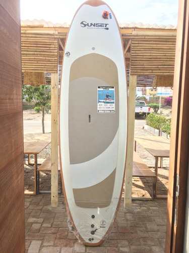 Paddle Board Yoga 10'0 X 35     - Marca Sunset T:941883421