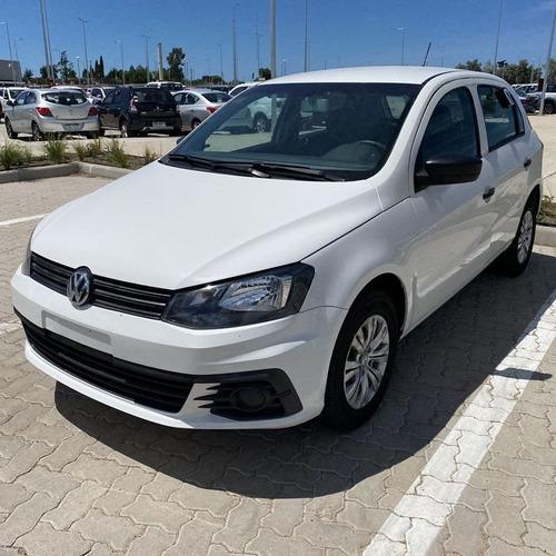 Volkswagen Gol Power 2 Airbag 1.6 2018