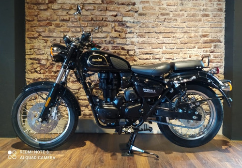 Benelli Imperiale 400 No Royal Enfield Permuto !! Bamp Group